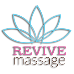 Revive Massage, LLC's logo